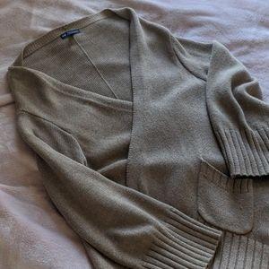 GAP Sweater Cardigan